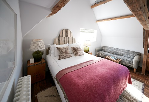 chambre d'hôtes à Aix en Provence
